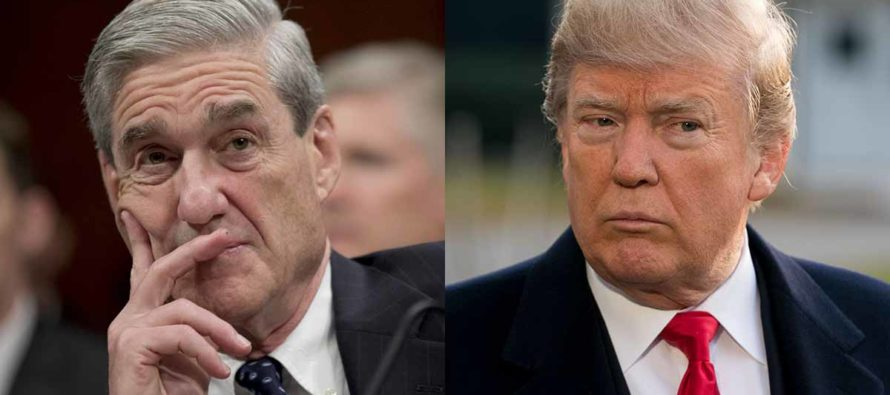 Top FBI Official Slips Up – ADMITS There's No Evidence Trump Colluded With Russia