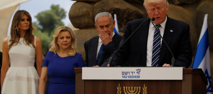 U.N To Vote On Nullifying U.S. Jerusalem Decision Or Something
