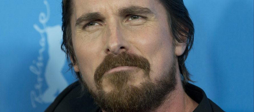 Christian Bale Calls Trump's Presidency 'Genuine Tragedy'