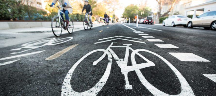 Bike Lanes: Massive Fail