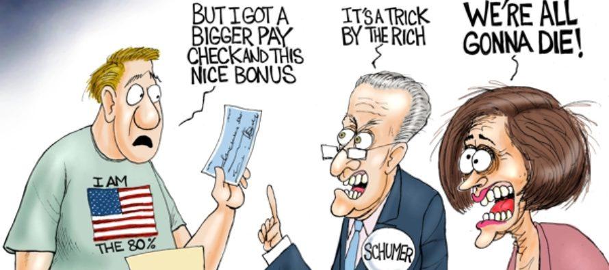 Show Me the Money (Cartoon)