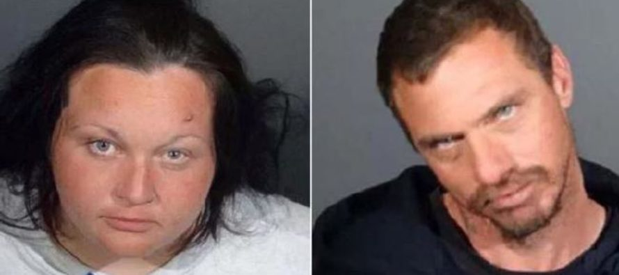 California parents are arrested after trying to SELL their two sons in exchange for drugs
