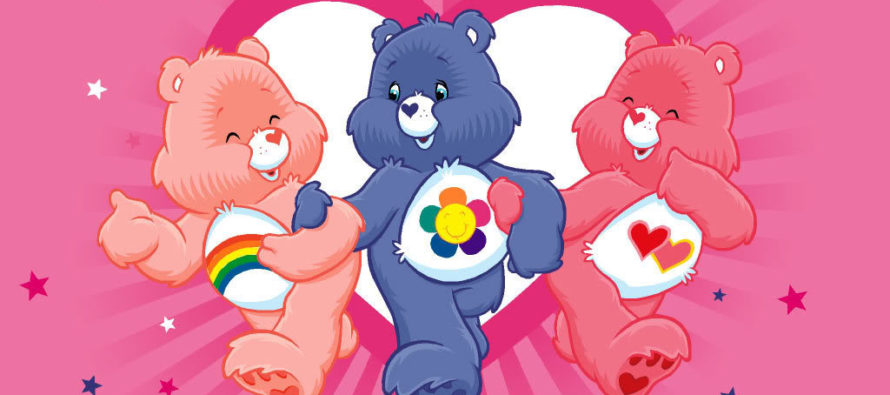 Infantilization of College Students Reaches Care Bears Level