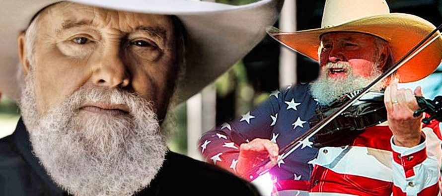 Charlie Daniels EVISCERATES Chuck Schumer After He Bashes Trump