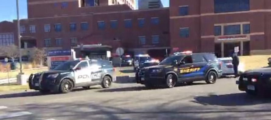 Colorado Police Officer Gunned Down, 4 Others Shot Responding To Domestic Disturbance