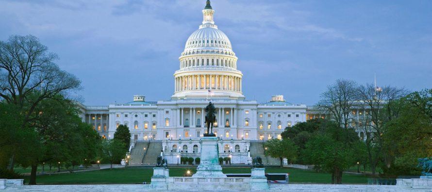 You Ready For This? Senate Just Passed MASSIVE Tax Reform Legislation!