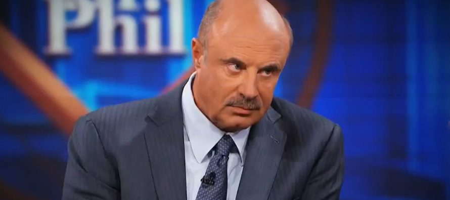 Fans SHOCKED As Dr. Phil Show Is Accused Of Committing The Unspeakable! [VIDEO]