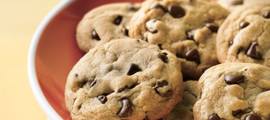 SEASONS GREETINGS: Man Brutally Beats Girlfriend After She Eats Last Chocolate Chip Cookie