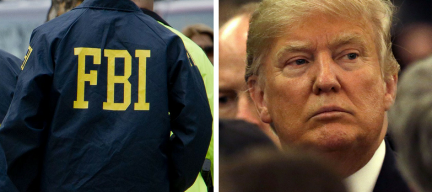 Trump EVISCERATES FBI After Learning Bureau Used 'Pile Of Garbage' Dossier To Go After Him