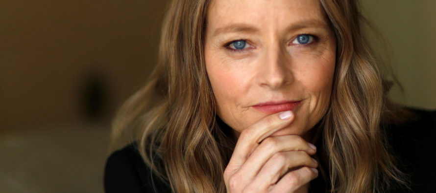 Jodie Foster Further Humiliates Herself: 'Every Man Over 30' Plays 'Part' in Sex Misconduct