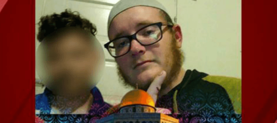 FBI Arrests Man In California – Who Plotted Christmas Jihadi Attack With Van And Bombs