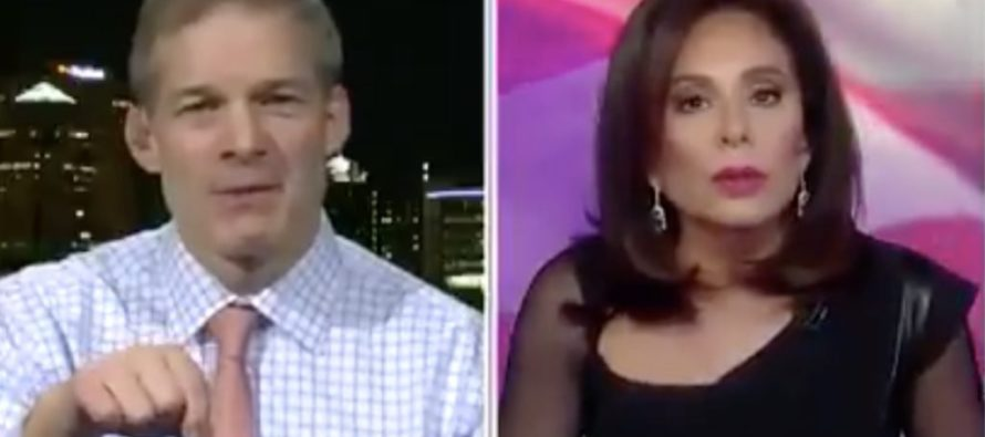 EXPLOSIVE! Rep. Jim Jordan: 'We're Going to Subpoena' FBI's McCabe, Strzok