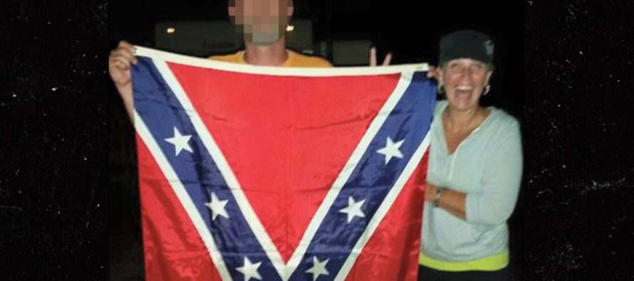 Liberals Viciously Trash & Insult Bullied Kid Keaton Jones Because His Mom Took Pic With Confederate Flag