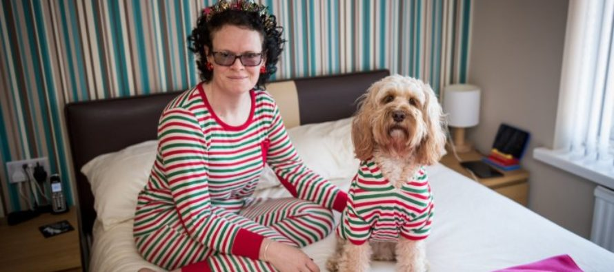 Woman openly admits she loves her dog more than her six year-old son
