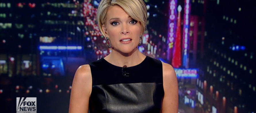 Megyn Kelly Hits Fox News With Sexual Misconduct Allegations