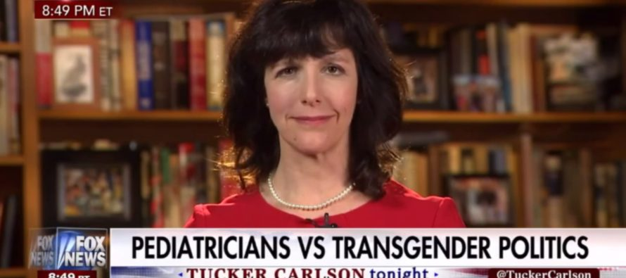 "Pediatrician: ""Here's What I Did When a Little Boy Patient Said He Was a Girl"" [VIDEO]"