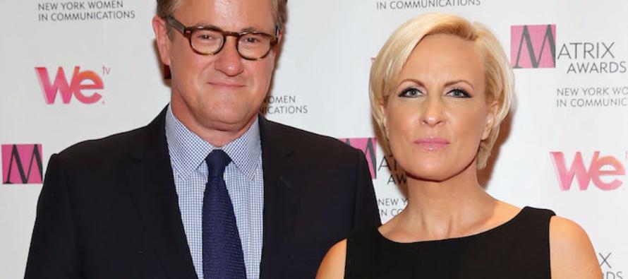 WATCH: MSNBC Hosts Have MELTDOWN Over Trump on 'Morning Joe'