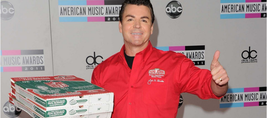 Papa John's Founder FORCED Out of CEO Position After Attack On NFL Protests
