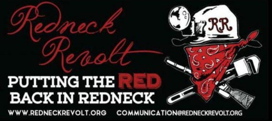 Redneck Revolt: Armed Moonbat Militia