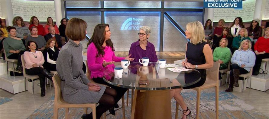 Donald Trump's Accusers Go on Megyn Kelly's Show – Then All Hell Breaks Loose