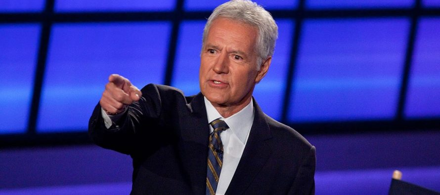 Jeopardy Host Alex Trebek Accursed Of SEXISM For Simply Asking Female Contestant About Her Job [VIDEO]