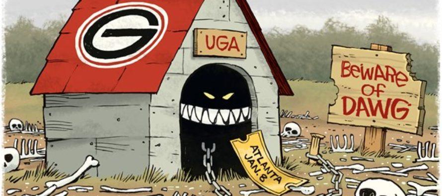 Beware of Dawg (Cartoon)