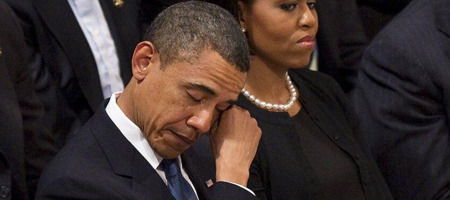 Obama Just Got Humiliated- Courtesy Of University Of Chicago!