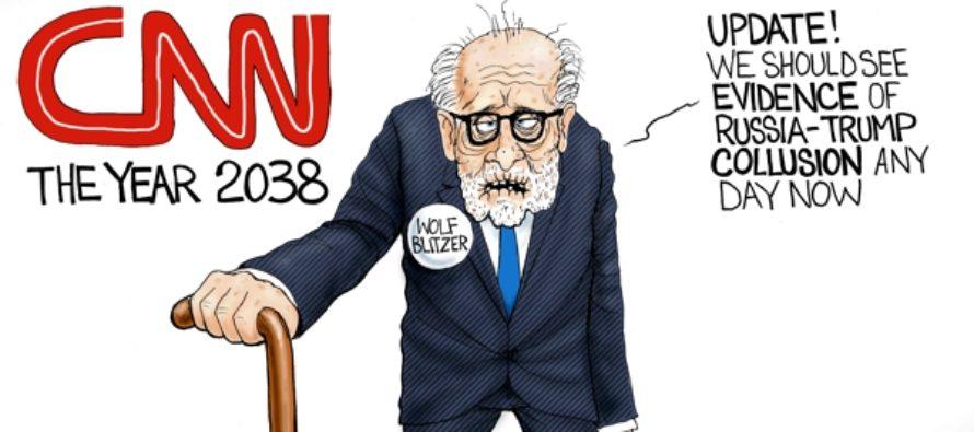 Any Day Now (Cartoon)