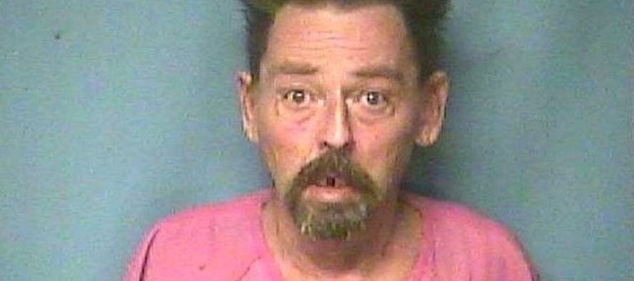 Police Say Arkansas Man Killed Wife Because She 'Changed the Channel'