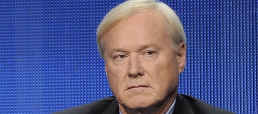 Top MSNBC Host Hit With Shocking Allegations