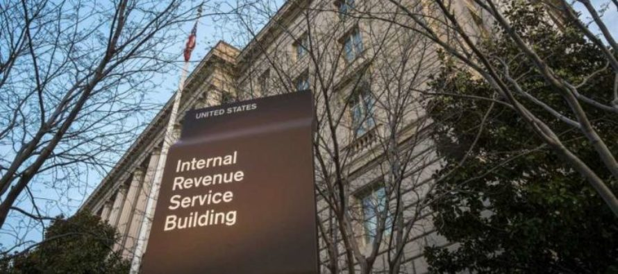 REPORT: IRS Spends $20 Million With Private Debt Collectors To Recoup Only $6.7 Million
