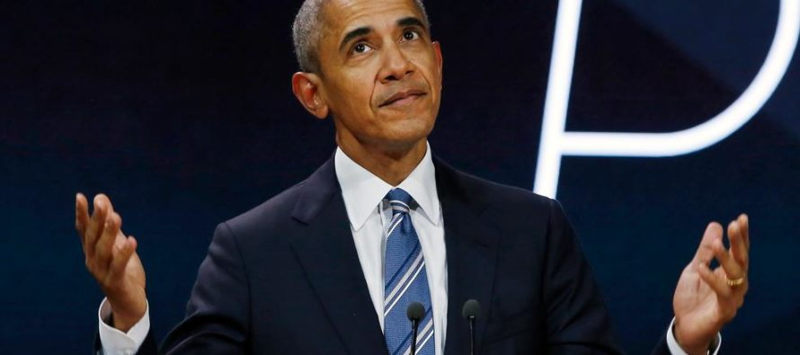 Barack Obama Is 'Most Admired Man' for 10th Year in a Row According To Gallup