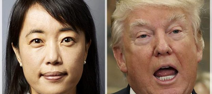 Records show psych professor who 'diagnosed' Trump as crazy doesn't have a license