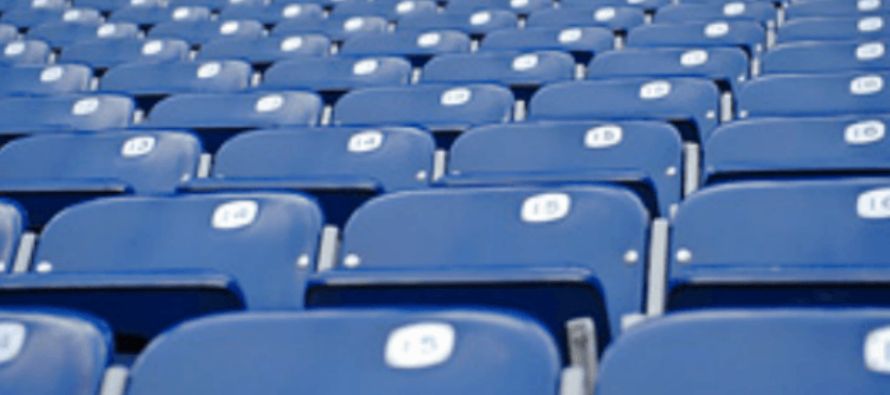 Week 17: A Frozen Wasteland of Empty Seats in the Last Week of the NFL Year