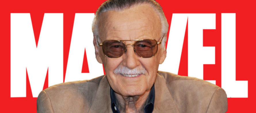 The Latest Celebrity Accused of Sexual Harassment? Marvel's Stan Lee [VIDEO]