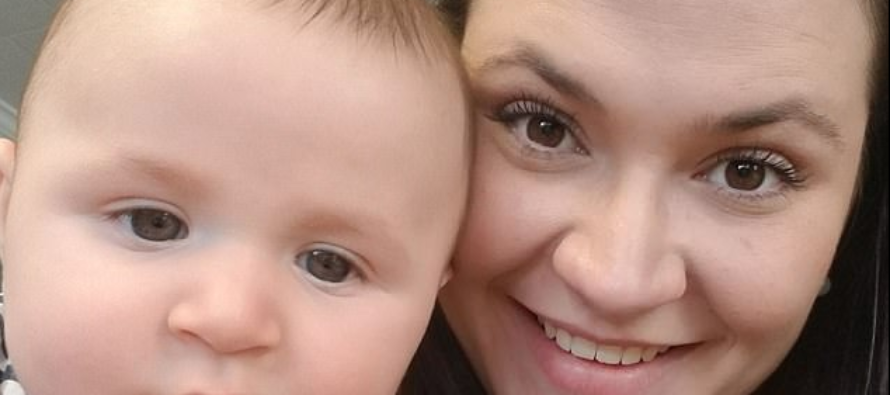 TRAGEDY: Mother Reverses Car Over 1 Yr-Old Son With Father Just Feet Away Inside Home