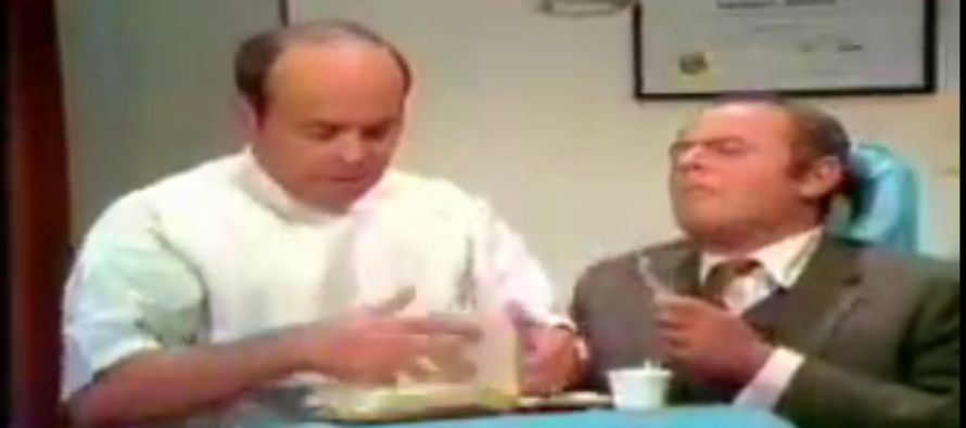 47 Years Later, Tim Conway Tells the Secret Behind Sketch That Made Co-Star Wet Himself [VIDEO]