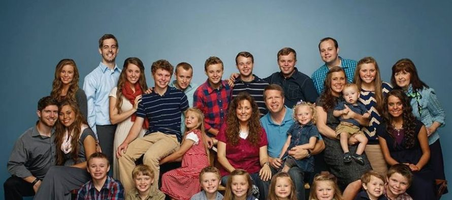 Vintage Photos Of Michelle Duggar Break All Of Her Modesty Rules