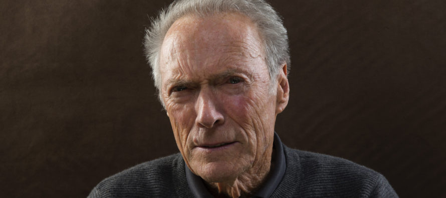 Clint Eastwood Shows Hollywood How It's Done With New Movie Honoring Real American Heroes