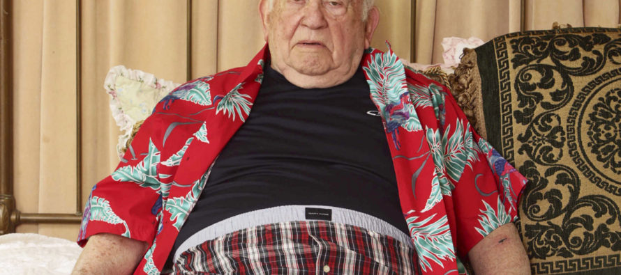 Celebrity Liberal Ed Asner: 'Right-Wingers' Don't Understand the Constitution