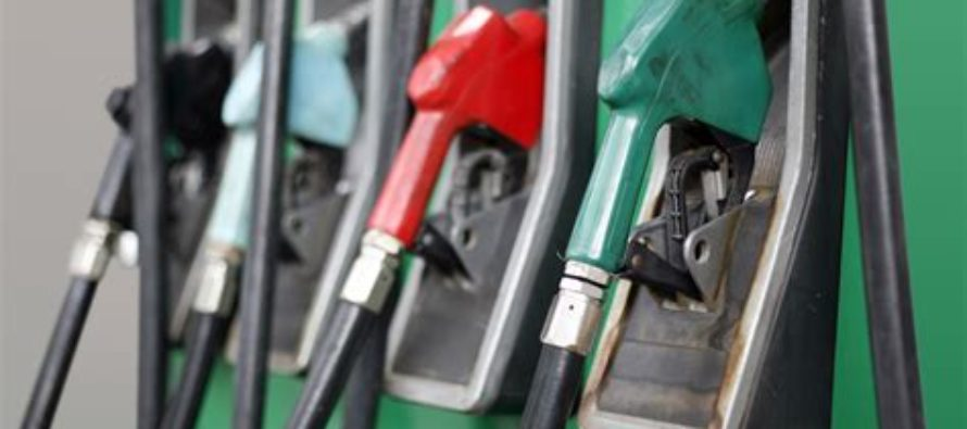 Panic After Oregon Allows Self-Serve Gas Stations in Some Areas