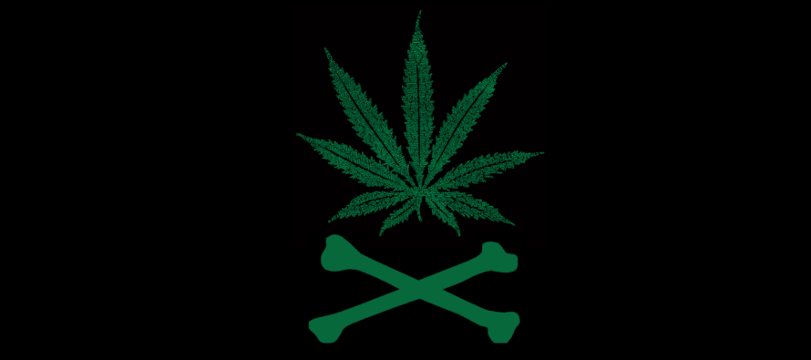 California to Hand Blacks with Criminal Records Money to Sell Marijuana