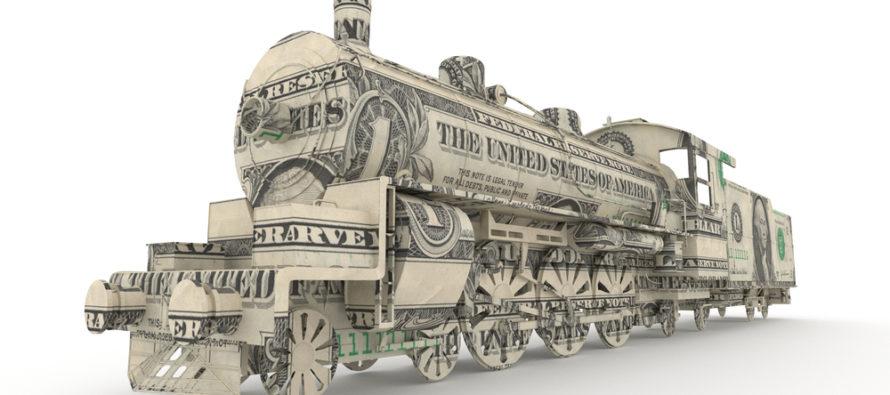 $3.5 Billion per Mile for NYC Train Track Extension
