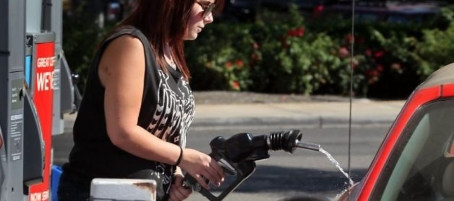 Oregon Strikes Down Law Banning Self-Service Gas Stations… Residents Freak Out