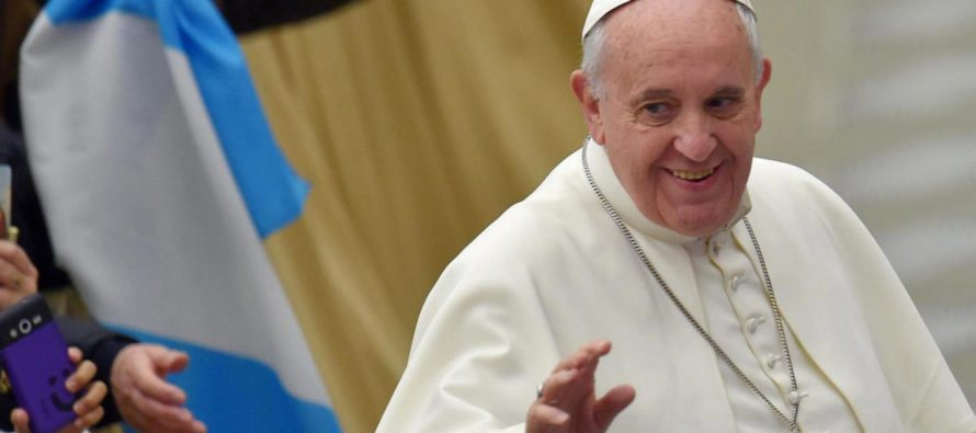 John Zmirak: Pope Francis Should Repent or Resign