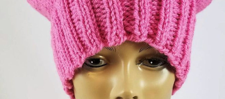 Pink Pussy Hats Denounced as Politically Incorrect
