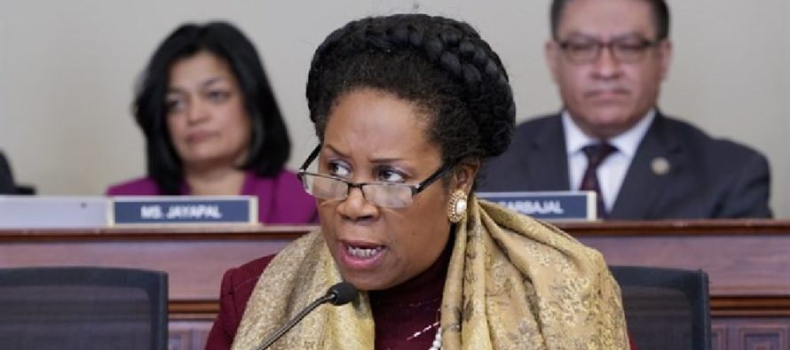 "Entitled Dem Sheila Jackson Lee: ""I'm a queen and I demand to be treated like a queen!"""