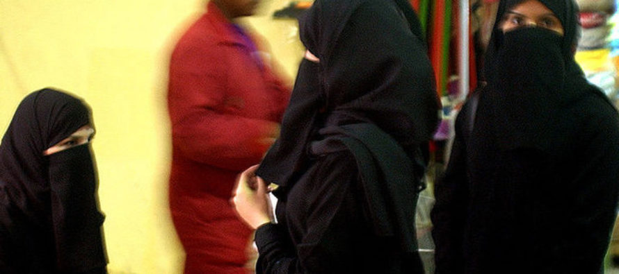 Woman Has Shocking Response After Somali Women Yelled 'F**k Jesus' At Her [VIDEO]