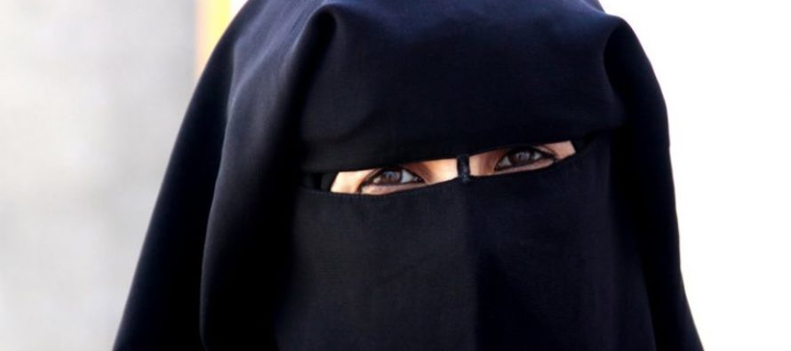 More than 75 per cent of Swiss voters want to ban the burqa says study, as country prepares for vote next year