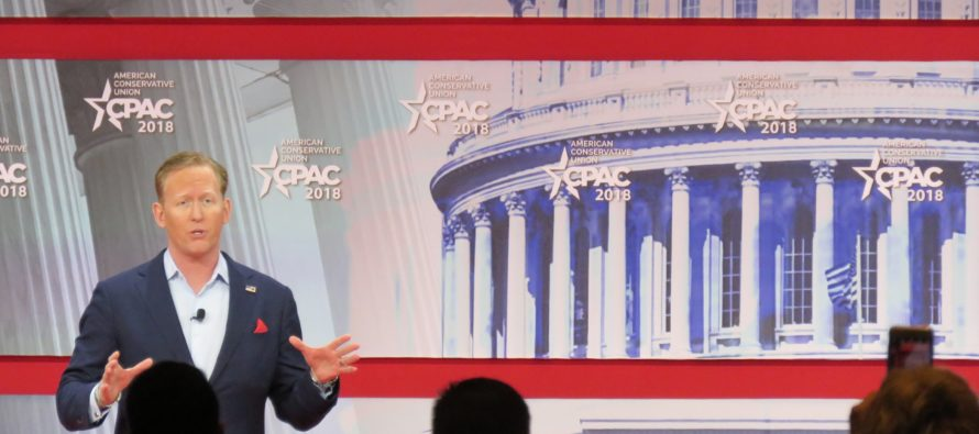 CPAC 2018 in 25 Tweets, Videos & Pictures